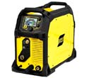 Poste MIG 400 V Compact Portable ESAB REBEL 320ic