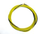 Gaine guide-fil Jaune 3 m MB 36