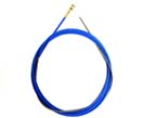Gaine guide-fil  Bleue 3m MB 15